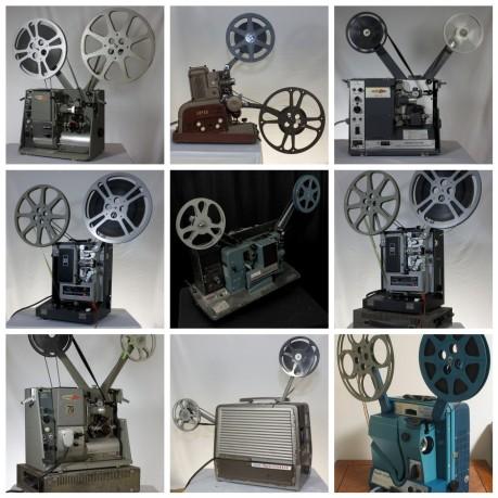 proyectores cine
