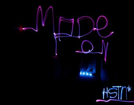 mode on