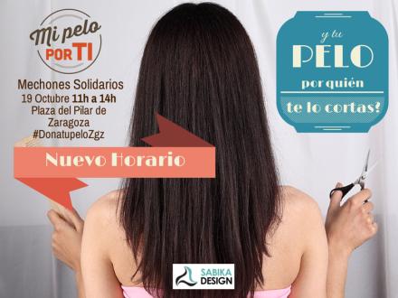 Mi pelo por ti Mechones Solidarios (1)